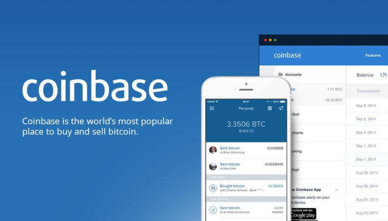Cómo comprar criptomonedas en Coinbase