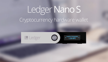 ledger nano wallet