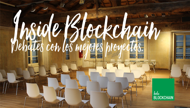 Inside Blockchain