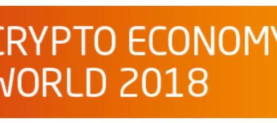 crypto economy world logo