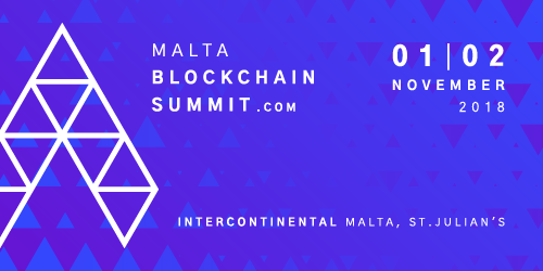 Malta Blockchain Summit
