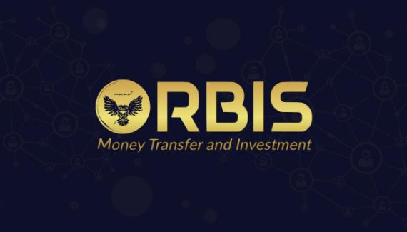 logo Orbis crypto