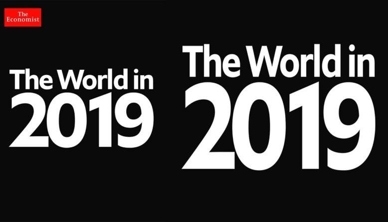 portada The Economist 2019