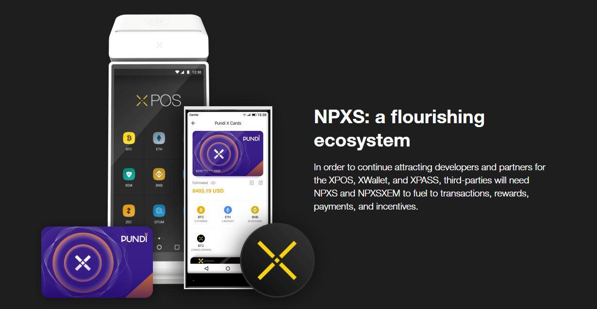 Pundi X präsentiert seine xPOS und xPhone - Hello BlockChain