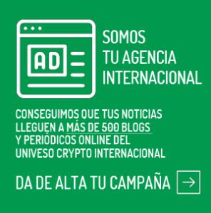 agencia de publicidad blockchain