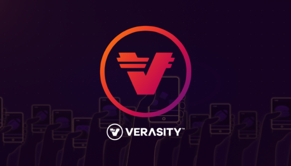 verasity token