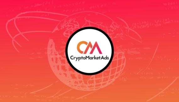 CMA crypto market ads ico