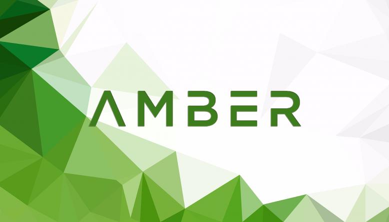 amber blockchain