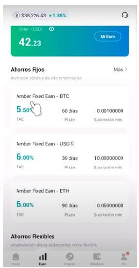 evento amber blockchain 2a
